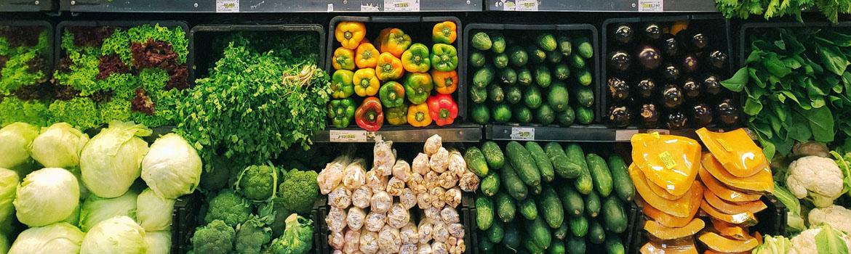牛牛超市 Supermarket